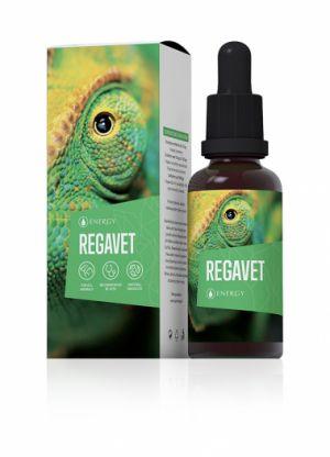 Energy Regavet 30 ml