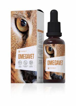 Energy Omegavet 30ml