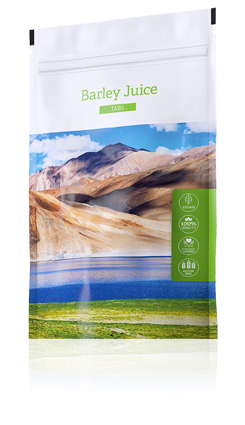 Energy Barley Juice tabs - 200 tablet