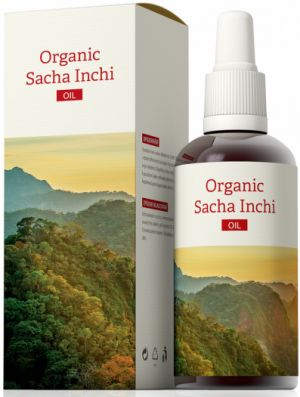 ENERGY Organic Sacha Inchi 100 ml