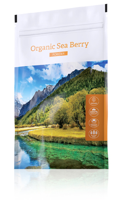 ENERGY Organic Sea Berry powder 100 g