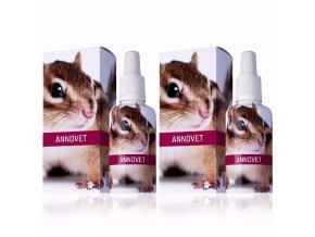 Energy Annovet 2 set 60 ml