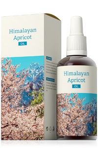 Energy Himalayan Apricot oil 100ml